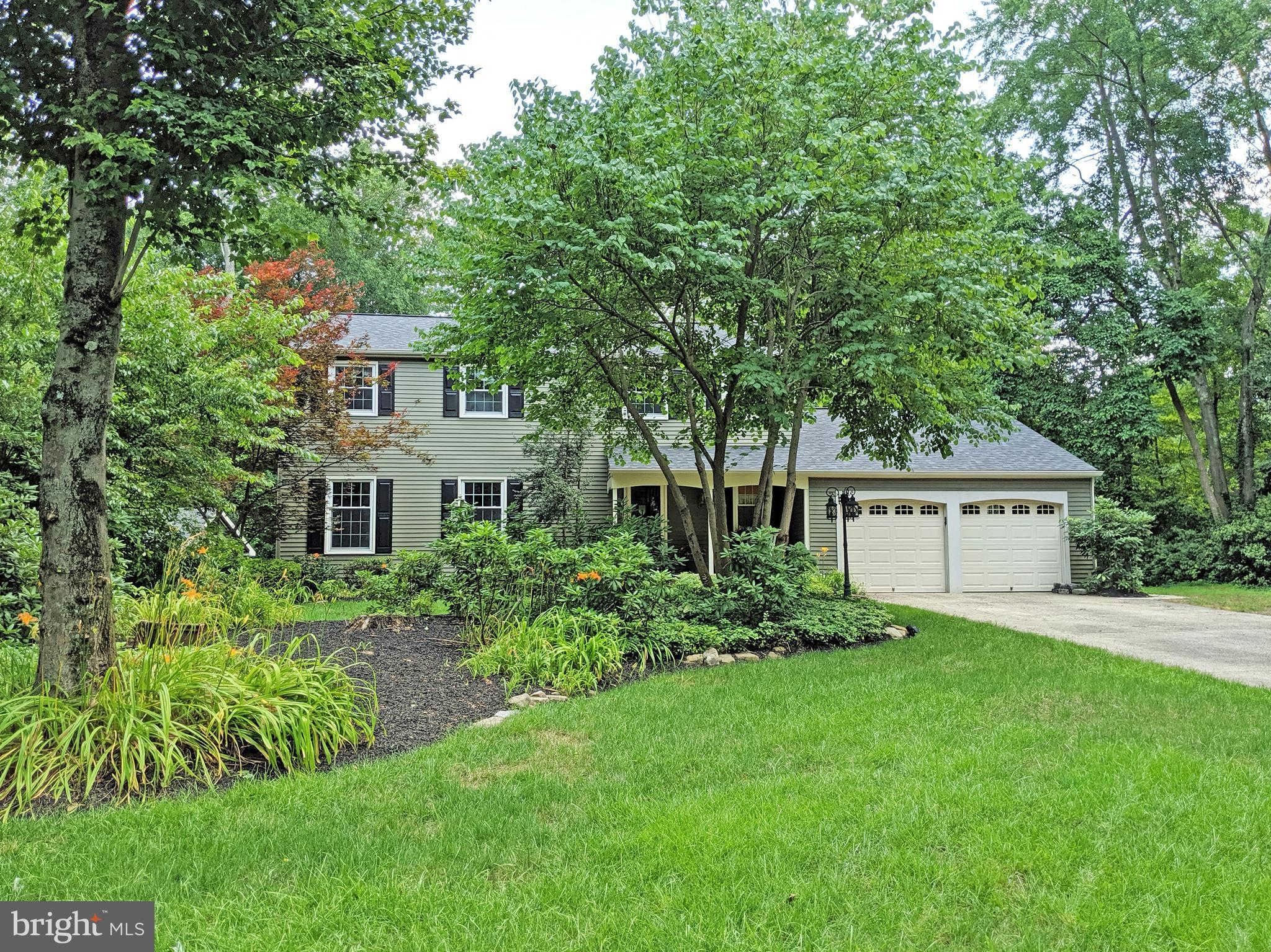 381 Tavistock Drive, Medford, NJ 08055 is now new to the market!