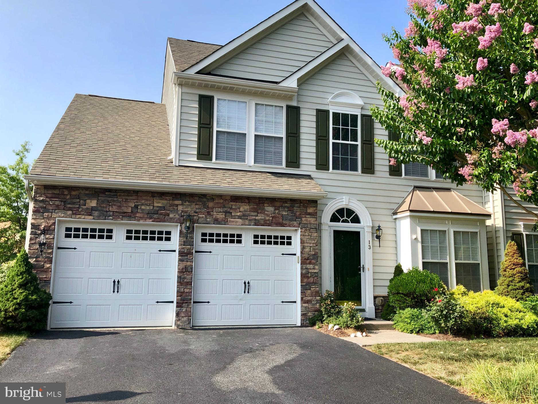 13 Thornberry Road #9, Millville, DE 19967 is now new to the market!