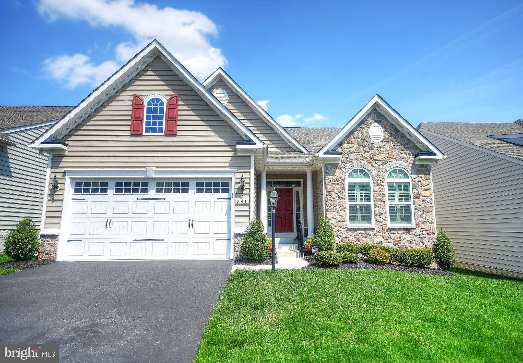 Another Property Sold - 341 Snow Chief Drive, Havre DE Grace, MD 21078