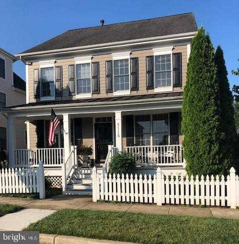 Another Property Sold - 9115 Brien Place, Frederick, MD 21704