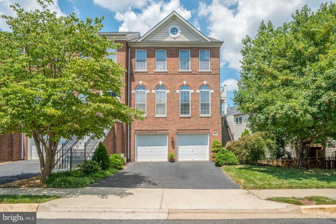 Another Property Sold - 11602 Park Vista Boulevard, Fairfax, VA 22030