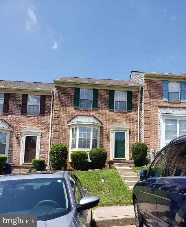 1423 Primrose Place, Belcamp, MD 21017 is now new to the market!
