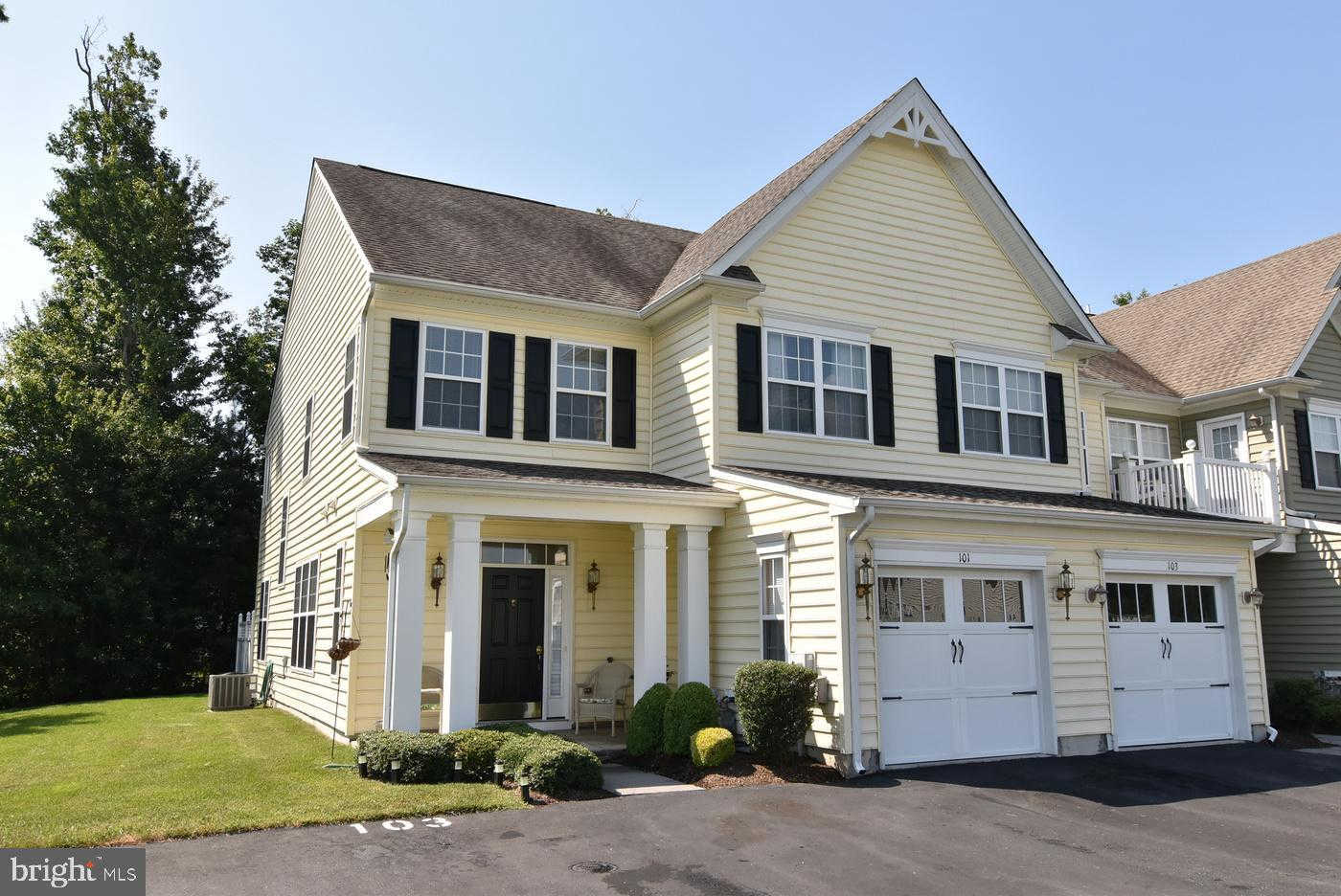Another Property Sold - 101 E Bourne Way #121, Millsboro, DE 19966