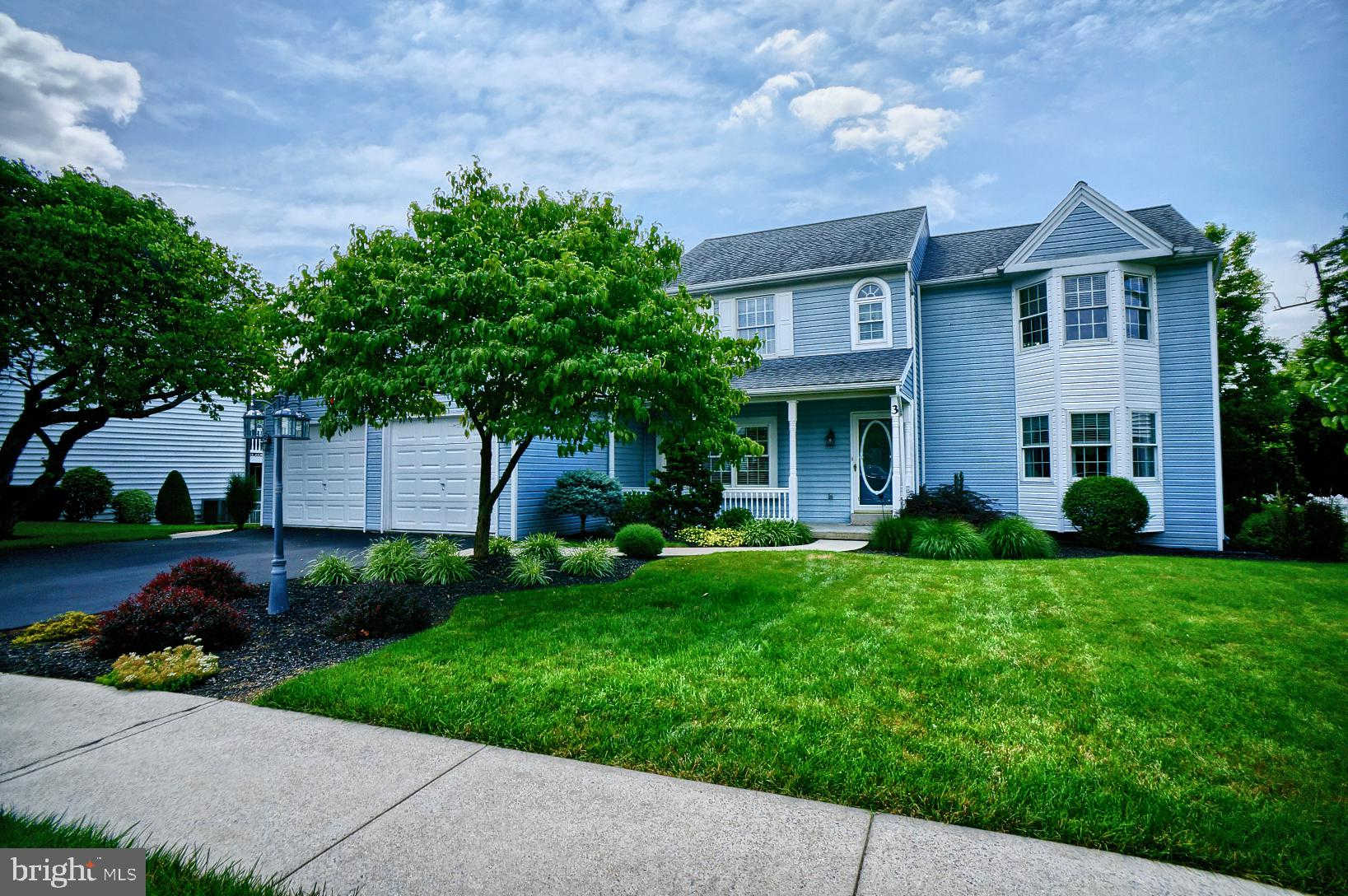 3 Windsor Way, Camp Hill, PA 17011 is now new to the market!
