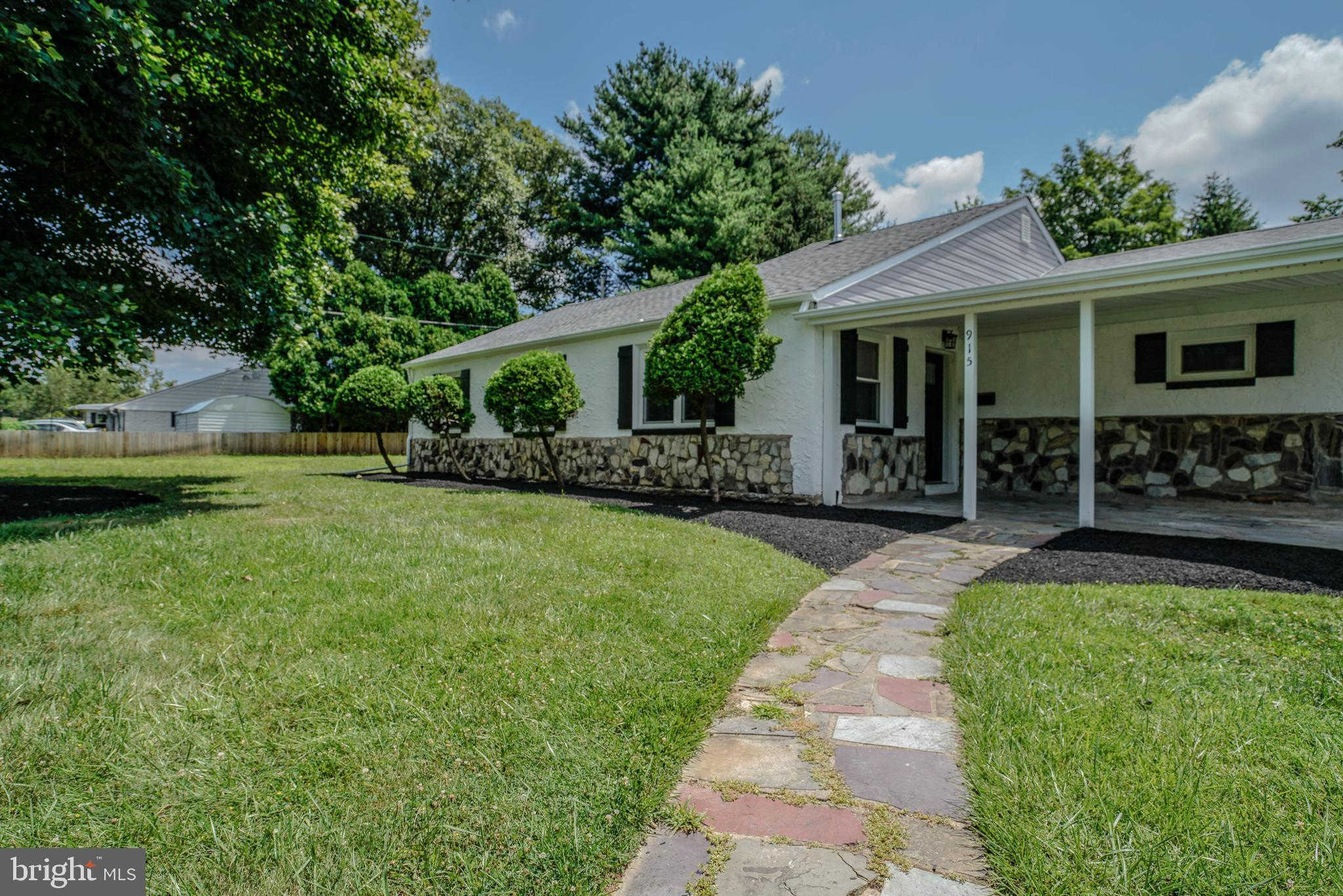 Another Property Sold - 915 Hunters Lane, Oreland, PA 19075