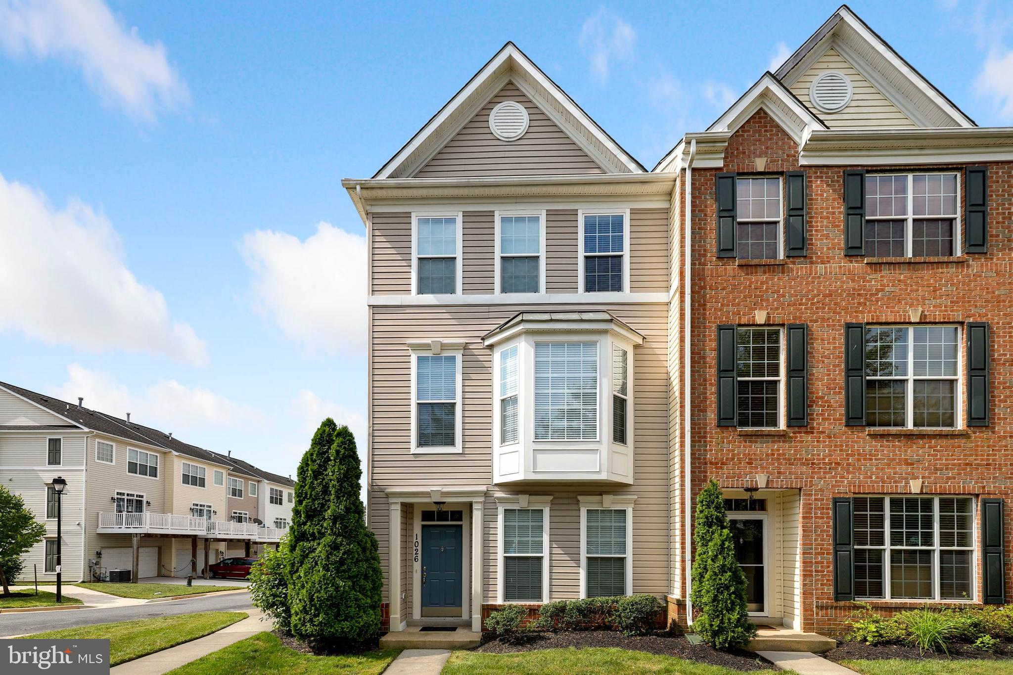 Another Property Sold - 1026 Verdigris Way, Odenton, MD 21113