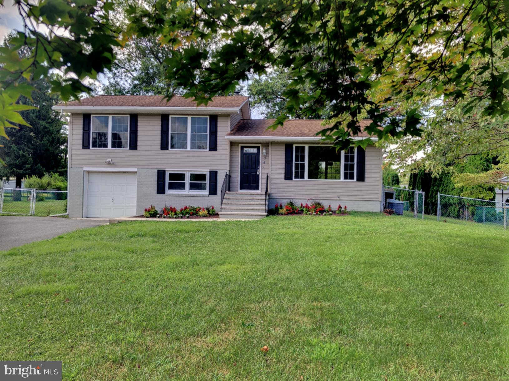 74 Philchris Drive, Dover, DE 19901 is now new to the market!
