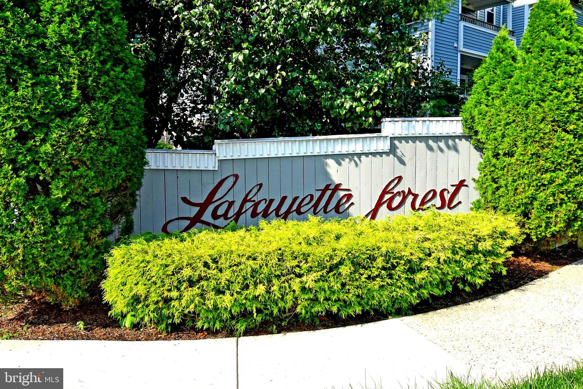 Another Property Sold - 7707 Lafayette Forest Drive #12, Annandale, VA 22003