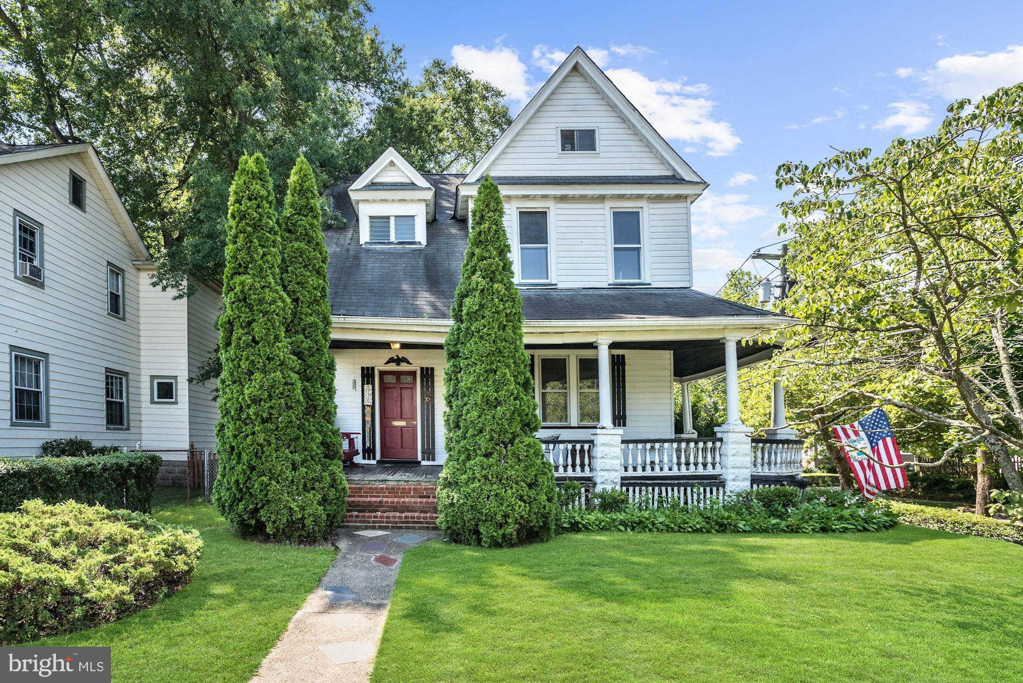 Another Property Sold - 336 W Monroe Avenue, Magnolia, NJ 08049