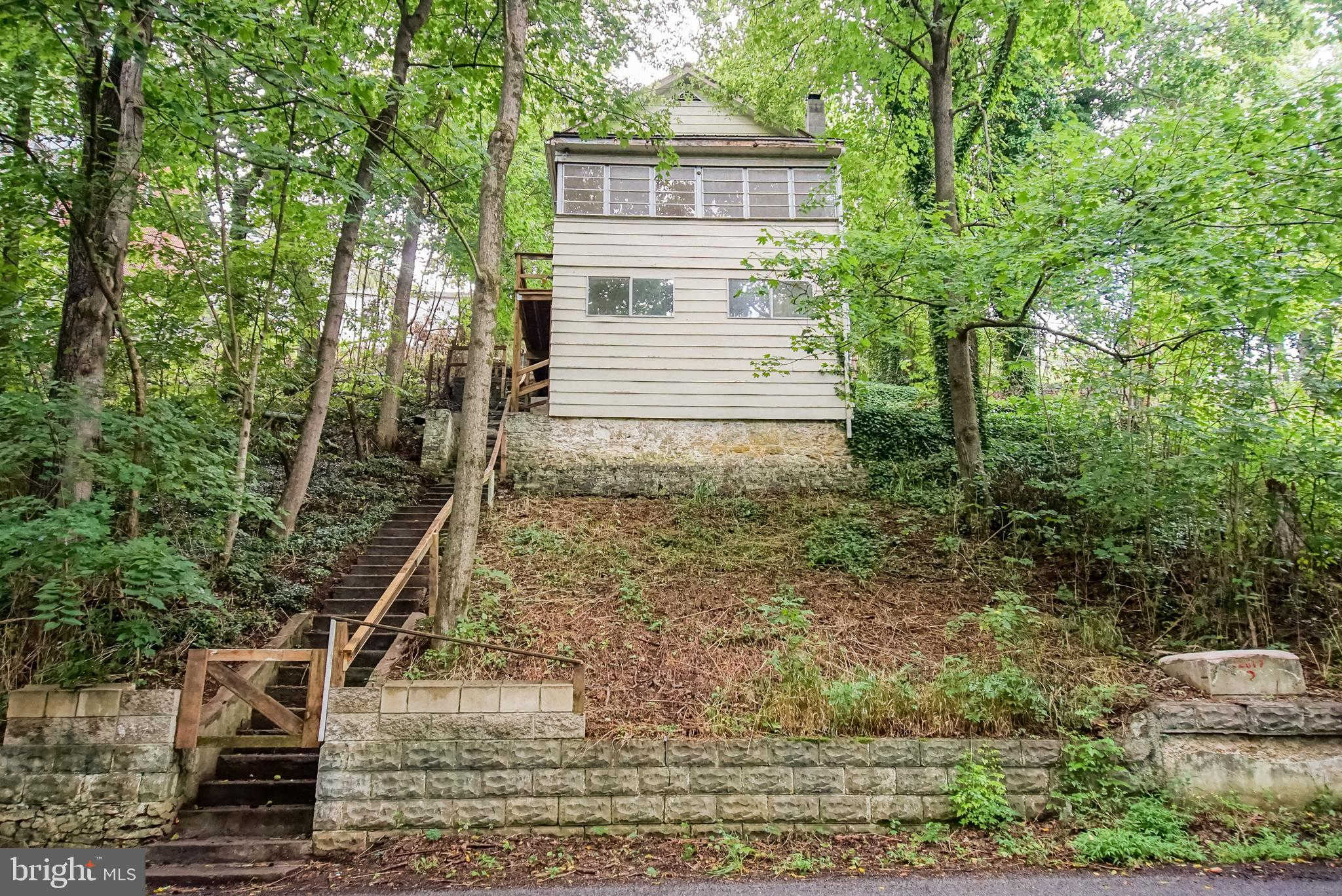 12617 Rockdale Road, Clear Spring, MD 21722 now has a new price of $59,900!