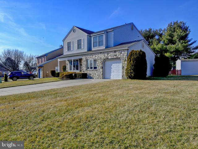 Video Tour  - 38 Cameron Circle, Clementon, NJ 08021
