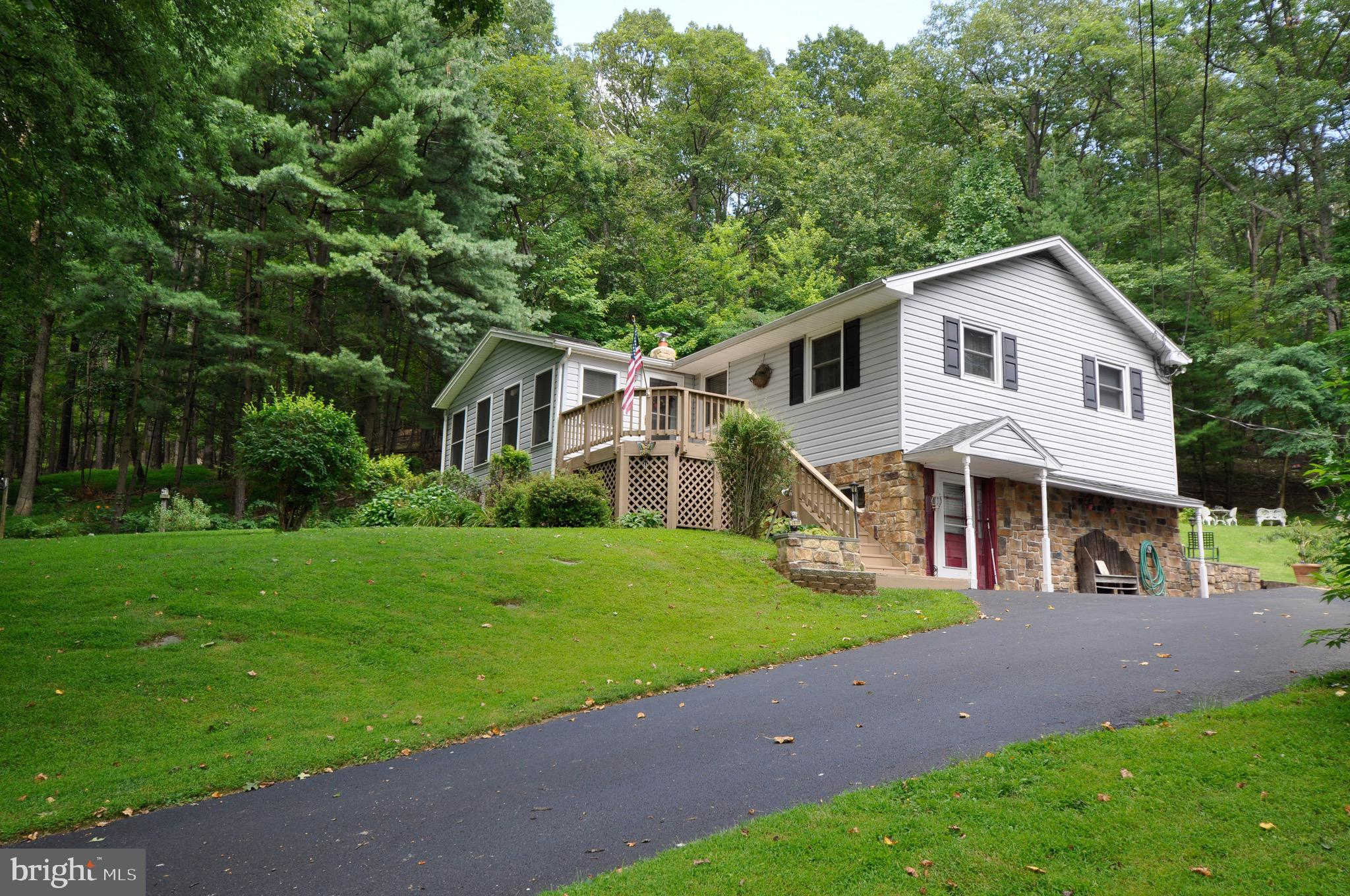 8037 Gambrill Park Road, Frederick, MD 21702 is now new to the market!