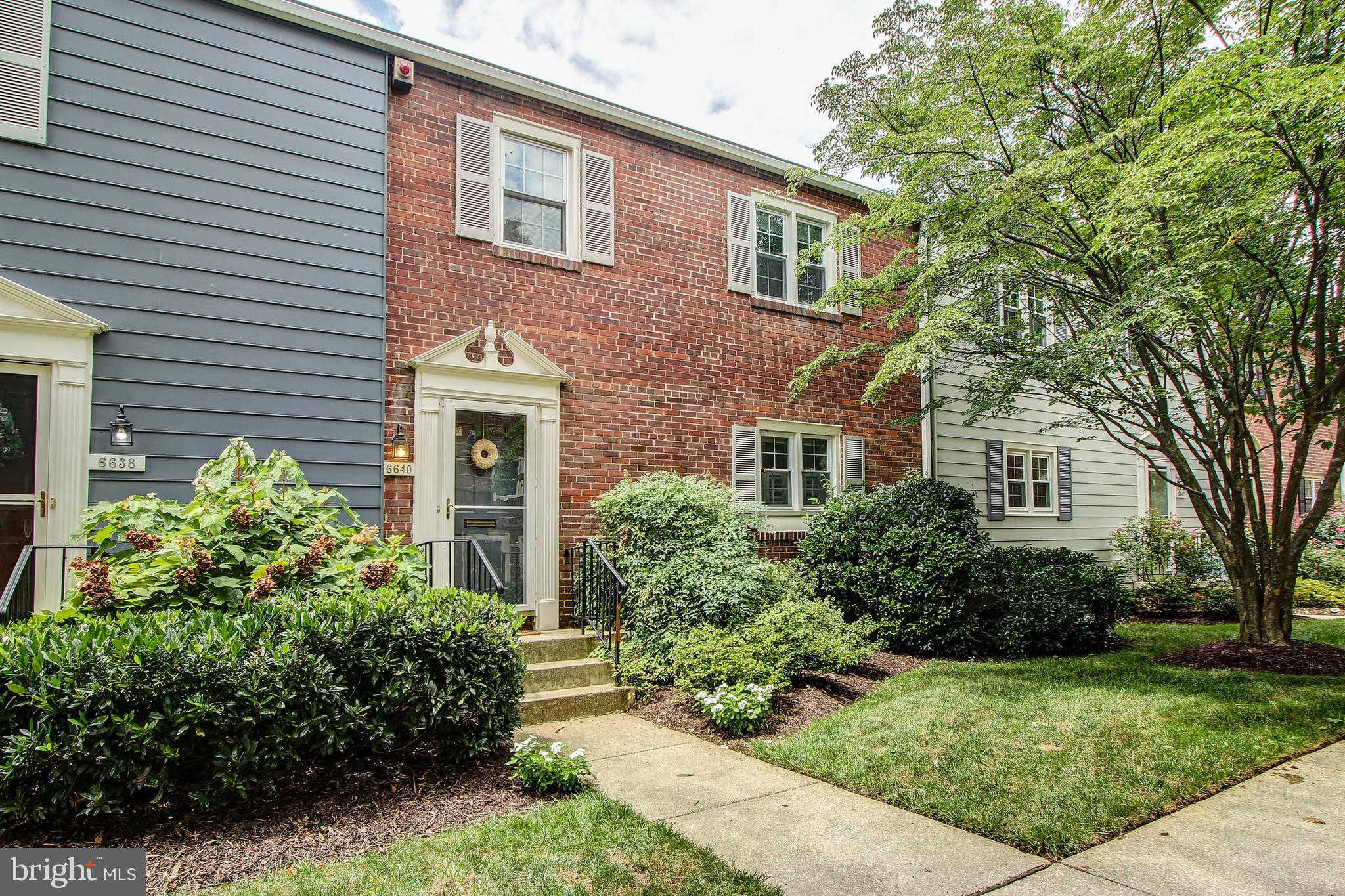 Another Property Sold - 6640 Hillandale Road #52, Chevy Chase, MD 20815