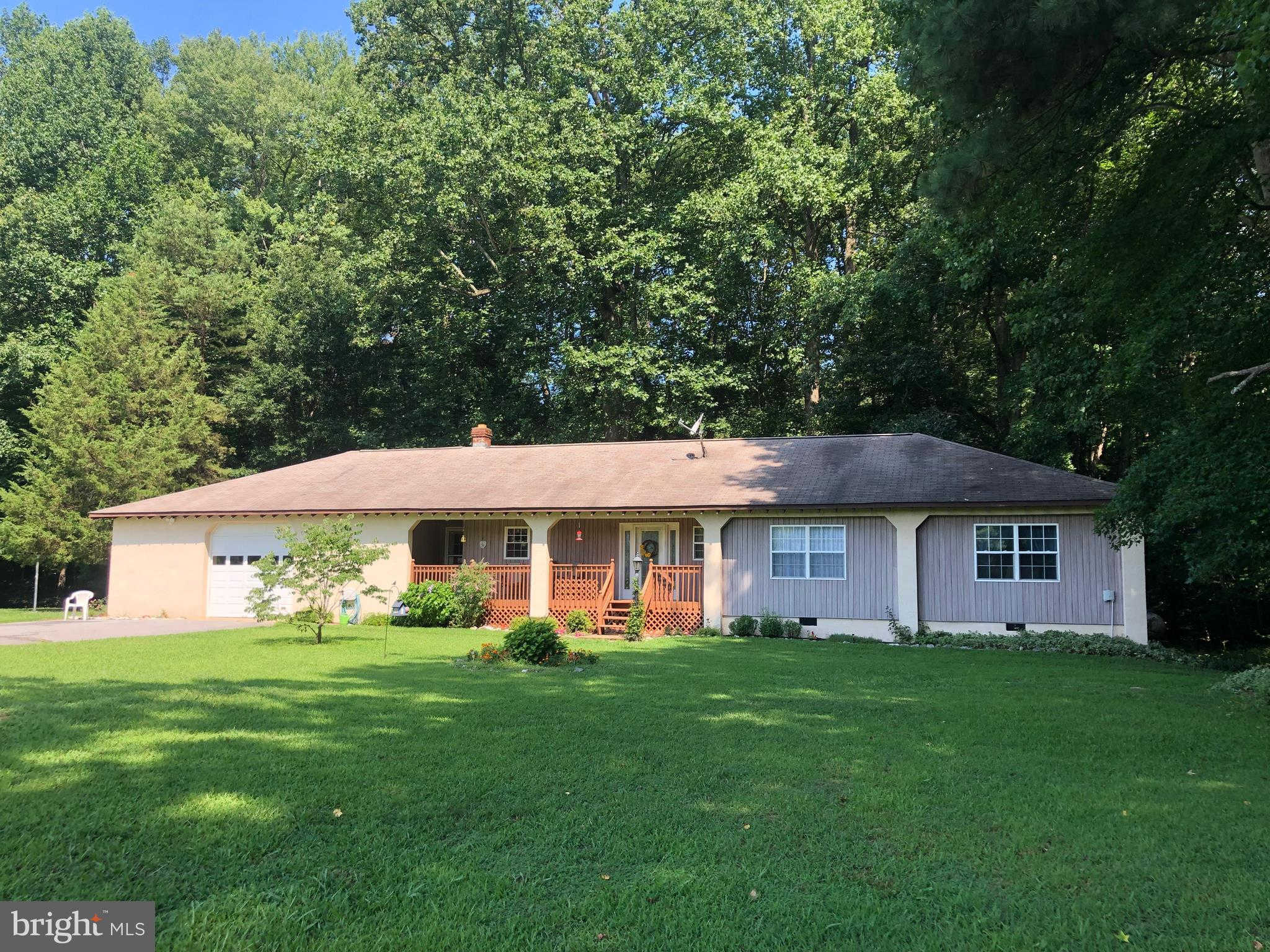 Another Property Sold - 6906 Statum Road, Preston, MD 21655