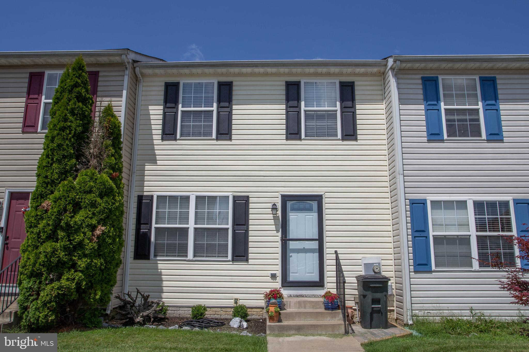 Another Property Sold - 13 Currituck Court, Bunker Hill, WV 25413