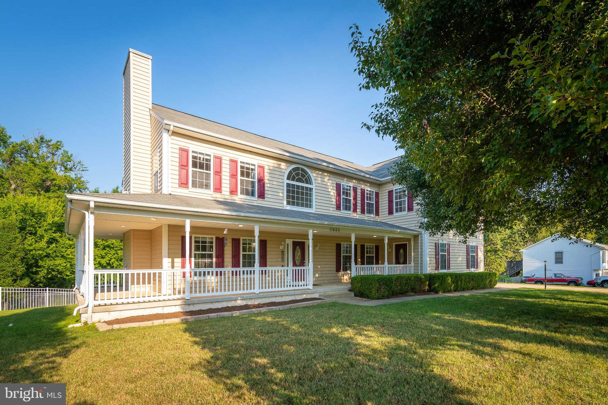Another Property Sold - 11600 Brian Drive, Fredericksburg, VA 22407