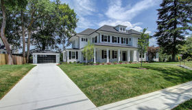 3901 Blackthorn Street, Chevy Chase, MD 20815