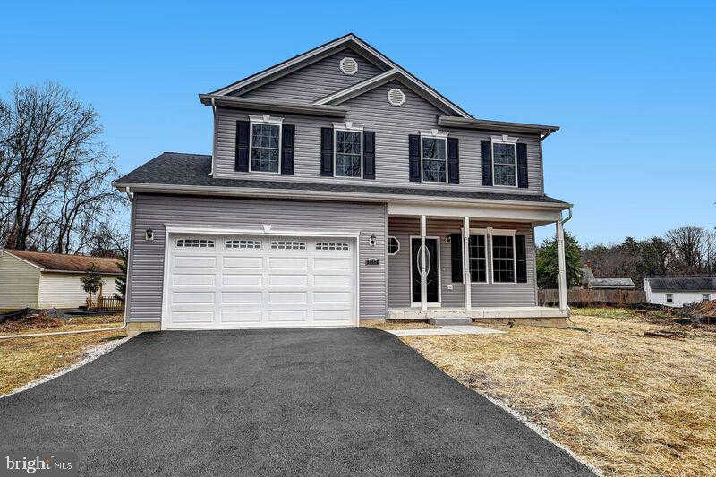 Another Property Sold - 607 Carroll Island Road, Middle River, MD 21220