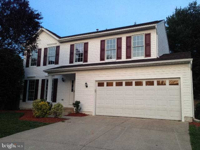 25 Robin Lynne Court, Perry Hall, MD 21128 is now new to the market!