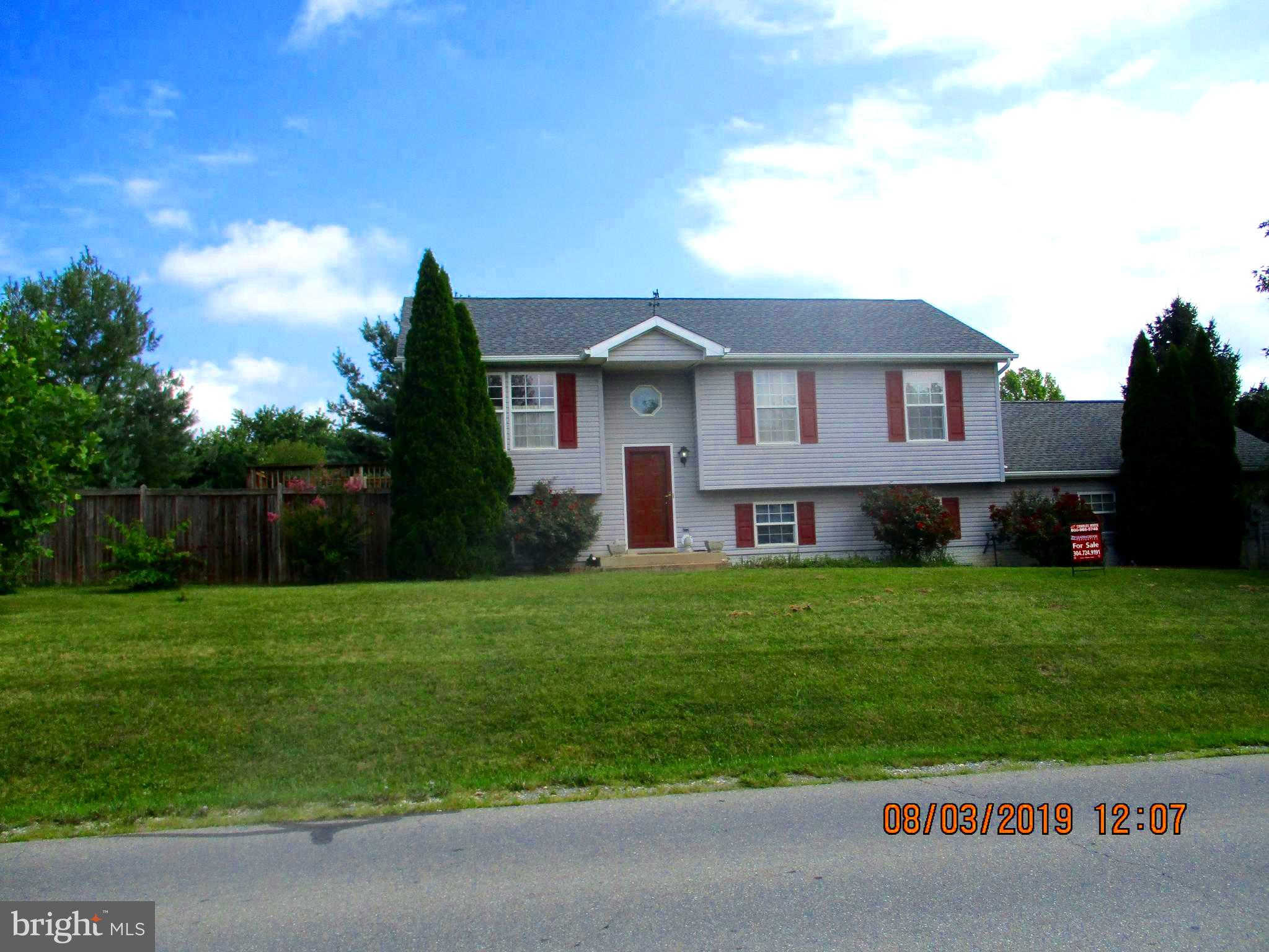 Another Property Sold - 11 Bugs Court, Ranson, WV 25438