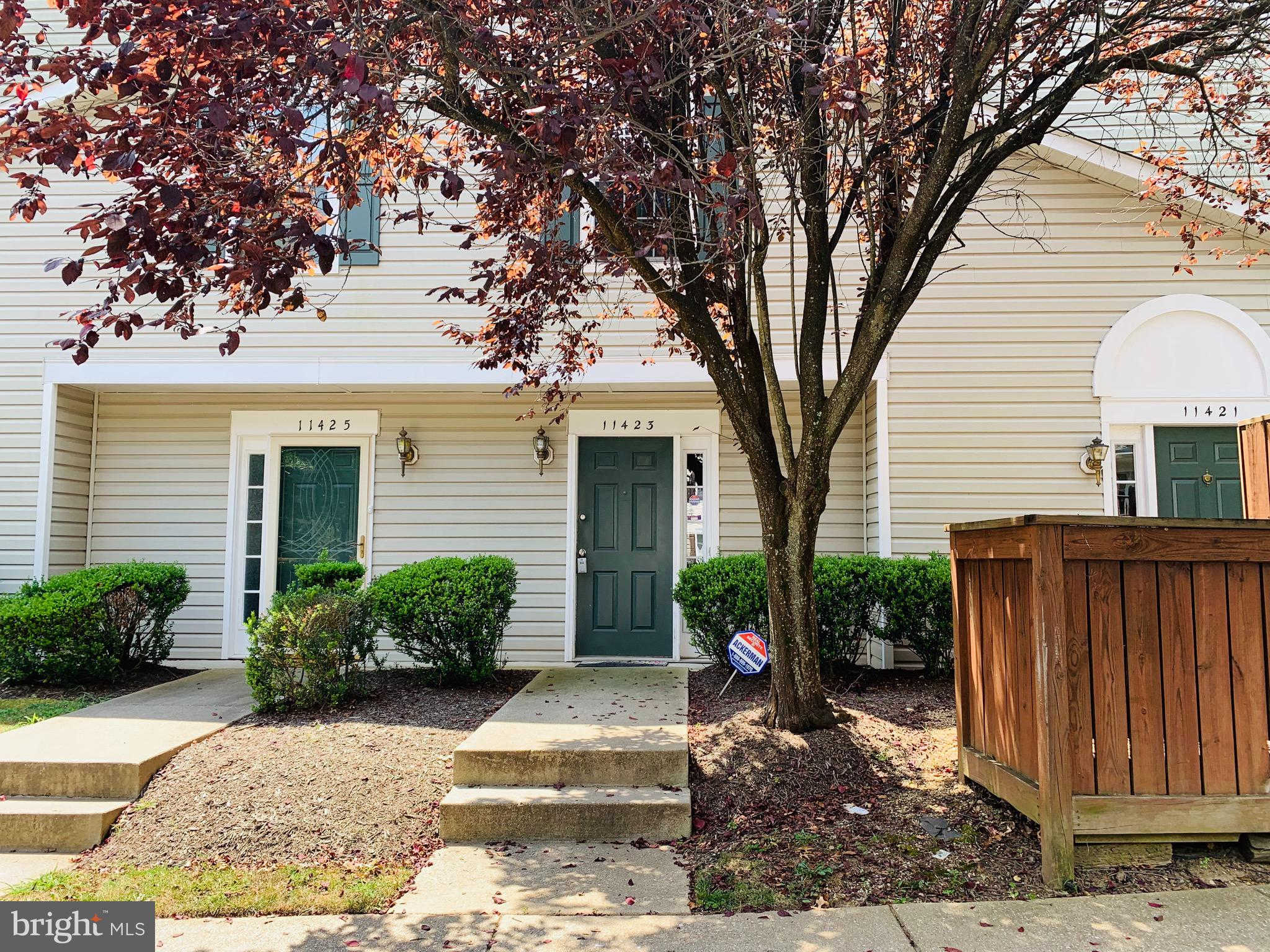Another Property Sold - 11423 Deepwood Drive #190C, Bowie, MD 20720