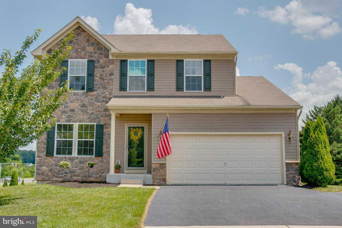 Another Property Sold - 2794 Quantim Court, Manchester, MD 21102