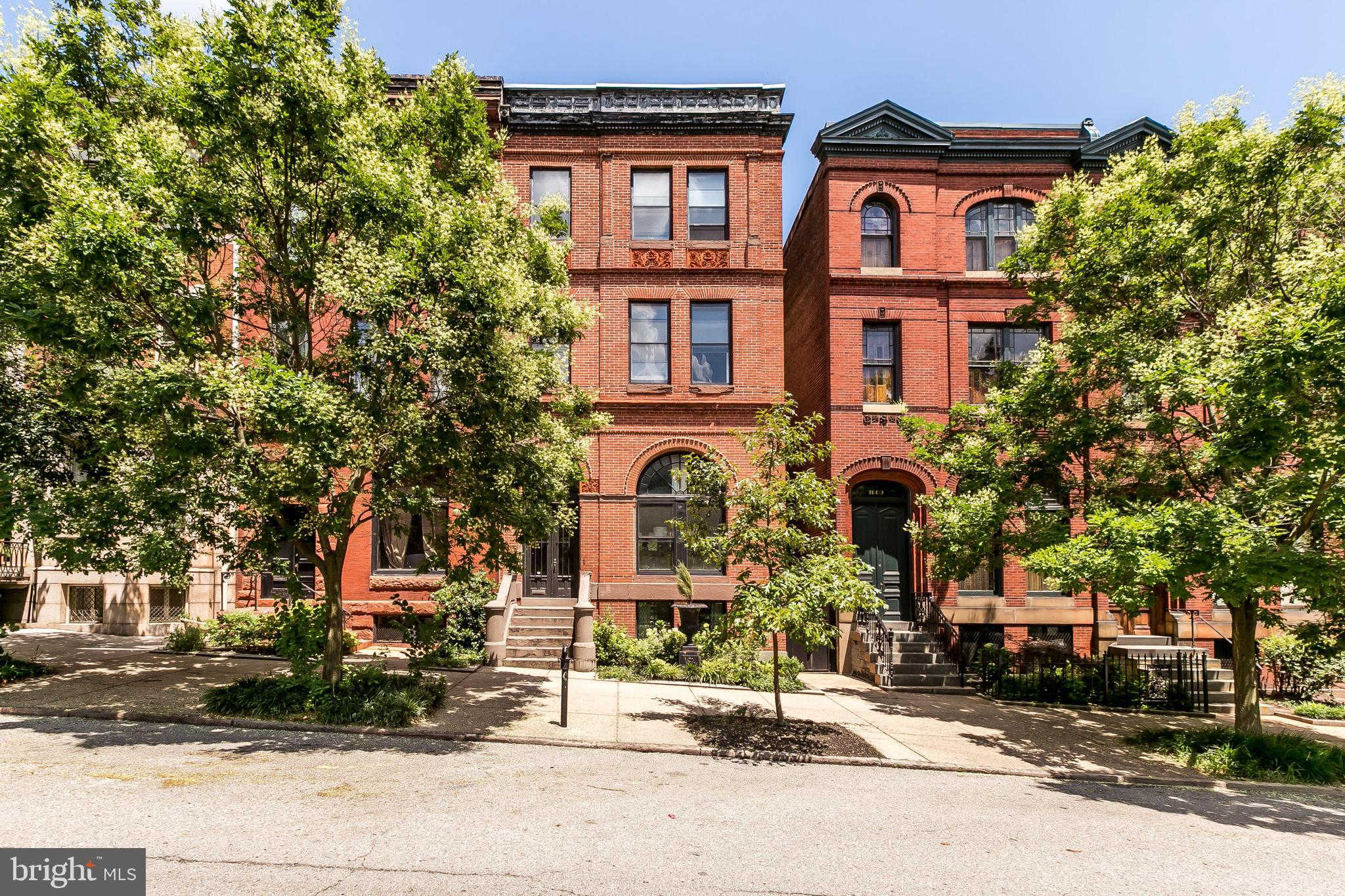 1611 Park Avenue, Baltimore, MD 21217 now has a new price of $799,000!