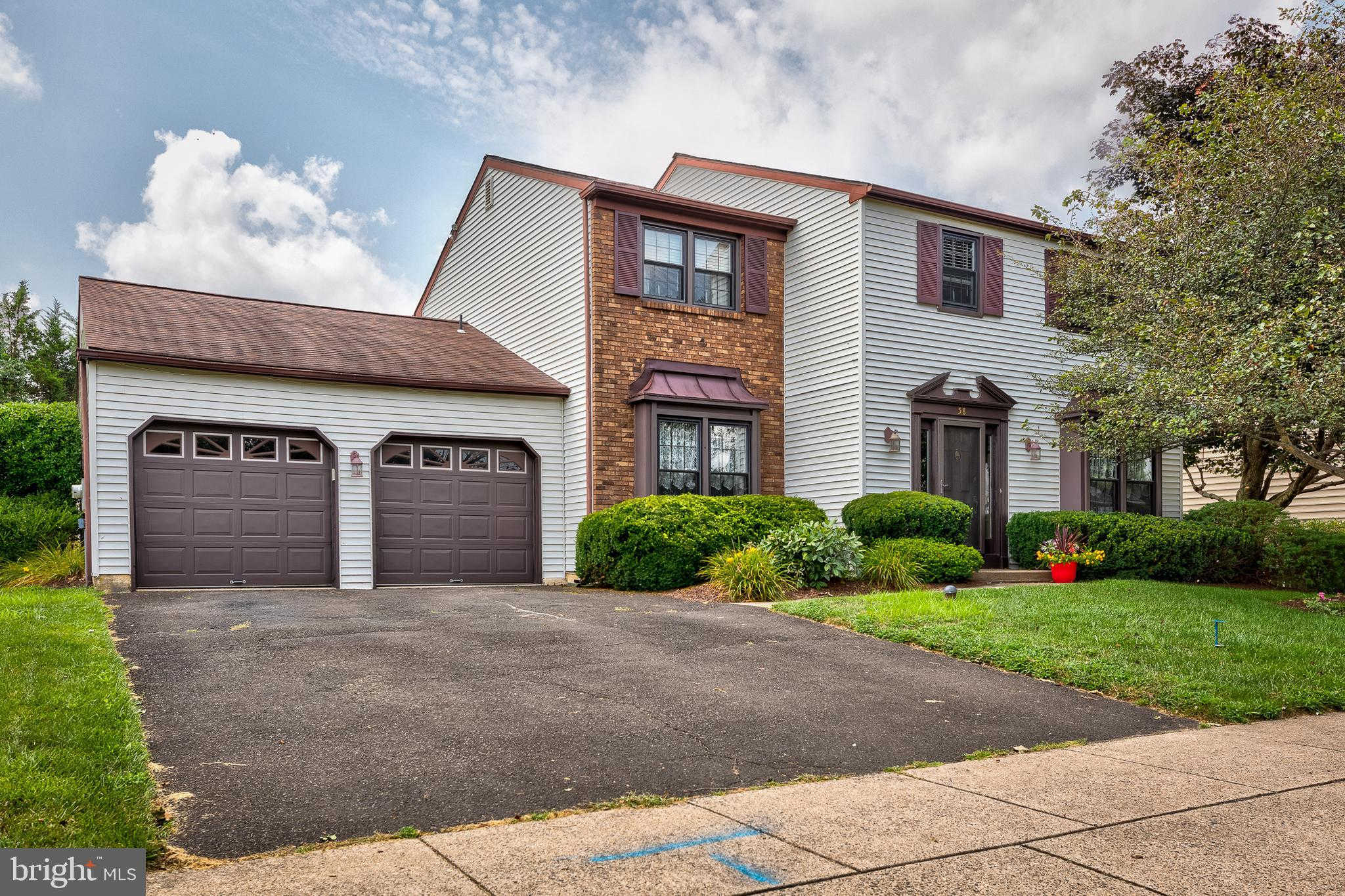 Another Property Sold - 58 Windham Drive, Langhorne, PA 19047