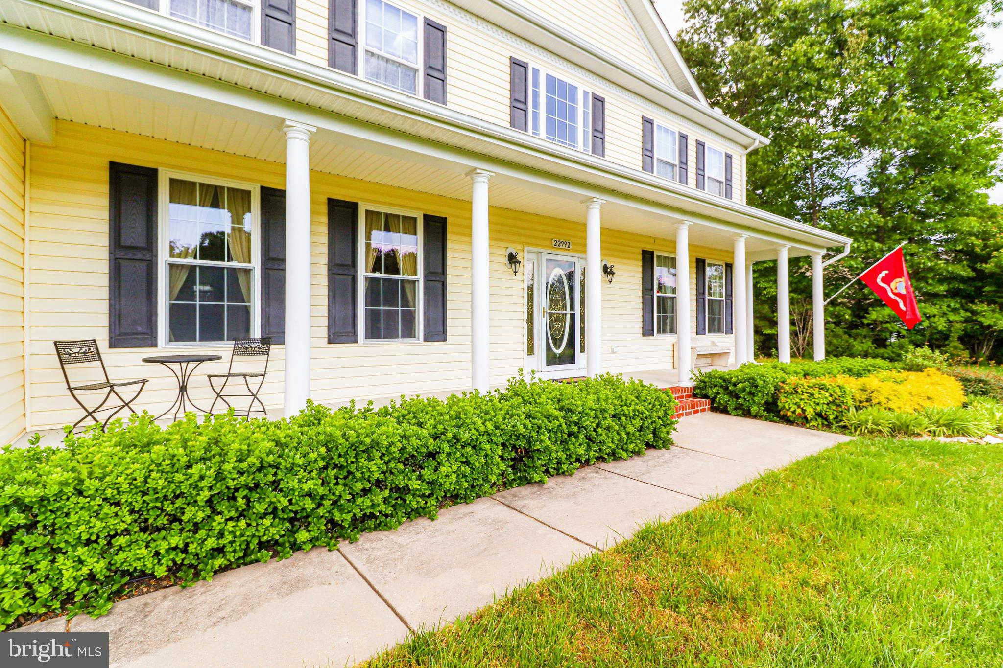 Another Property Sold - 22992 S Pembrook Drive, Hollywood, MD 20636