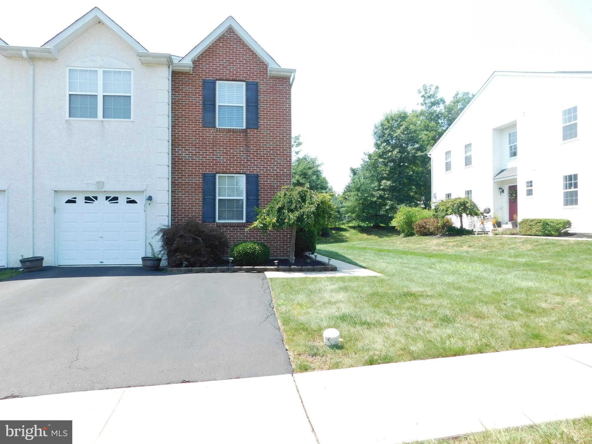 276 Hampshire Drive, Sellersville, PA 18960 is now new to the market!