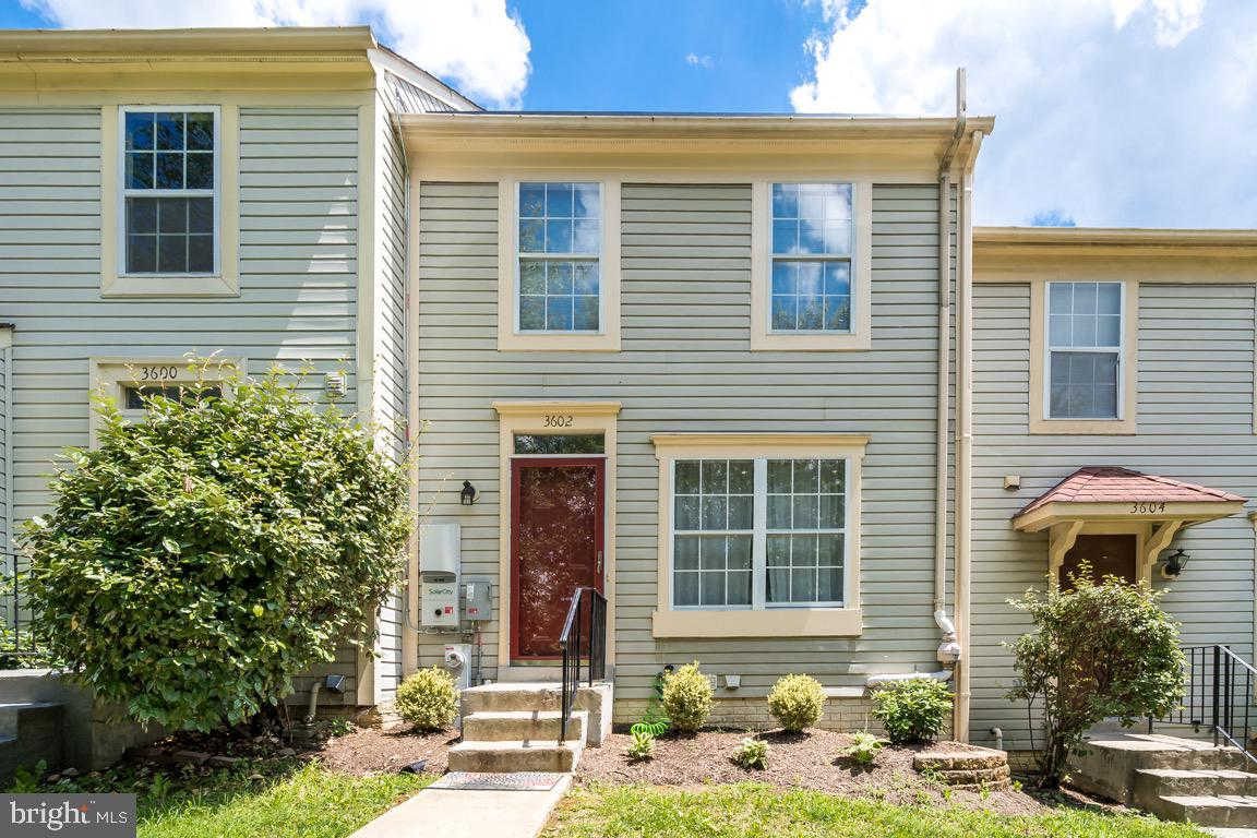 3602 Childress Terrace, Burtonsville, MD 20866 now has a new price of $320,000!