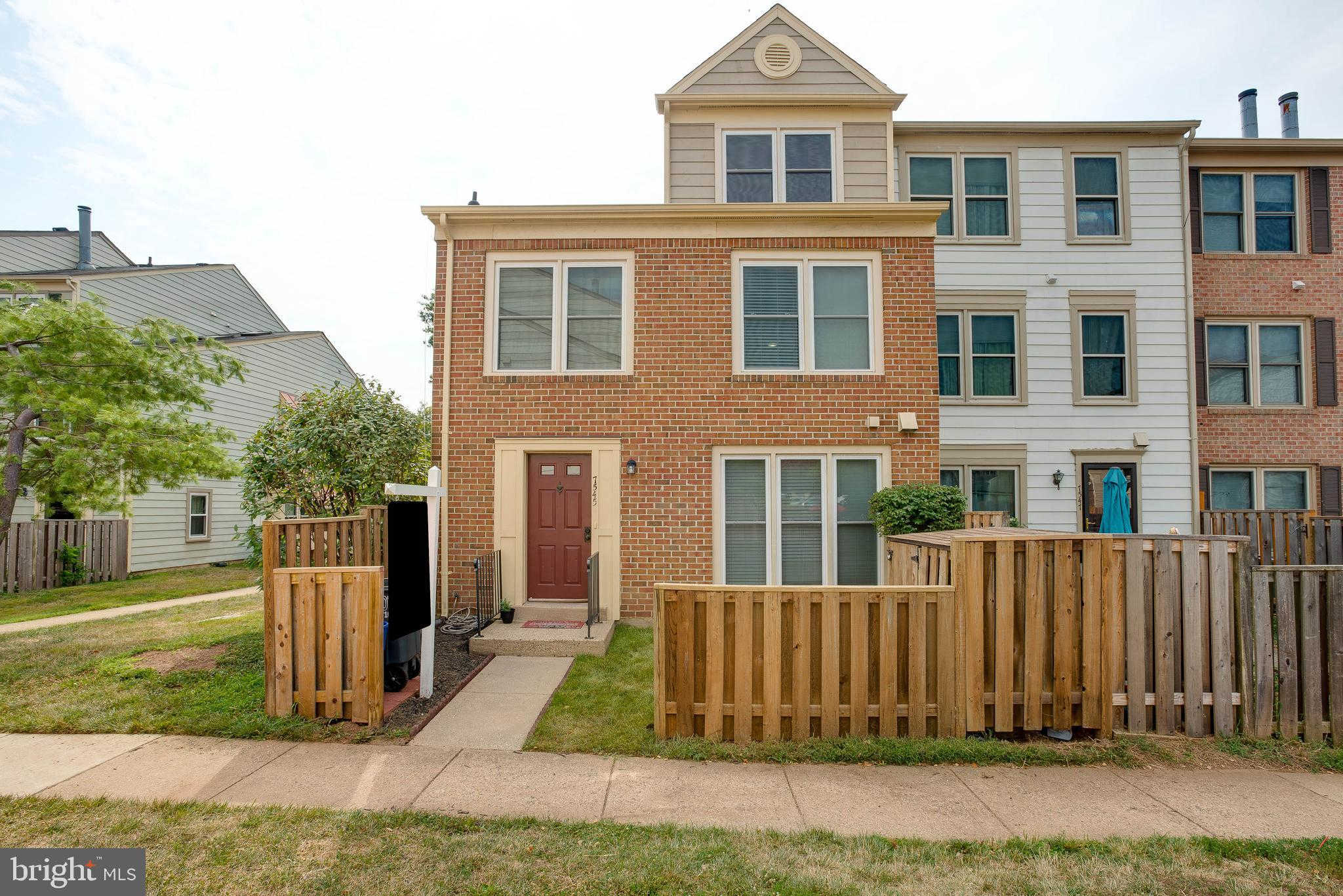 Another Property Sold - 7545 Belle Grae Drive, Manassas, VA 20109