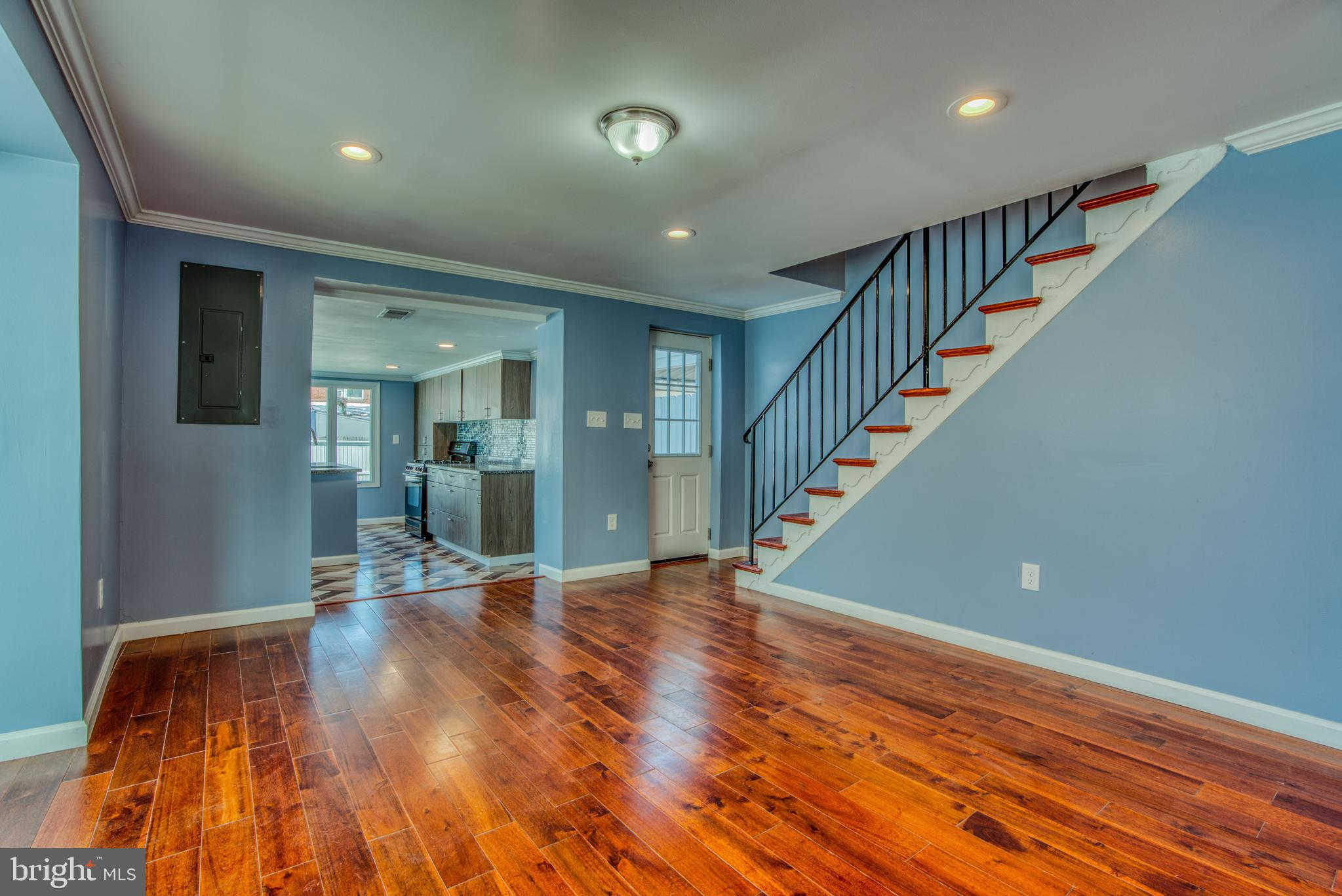 7855 St Claire Lane, Baltimore, MD 21222 now has a new price of $172,999!