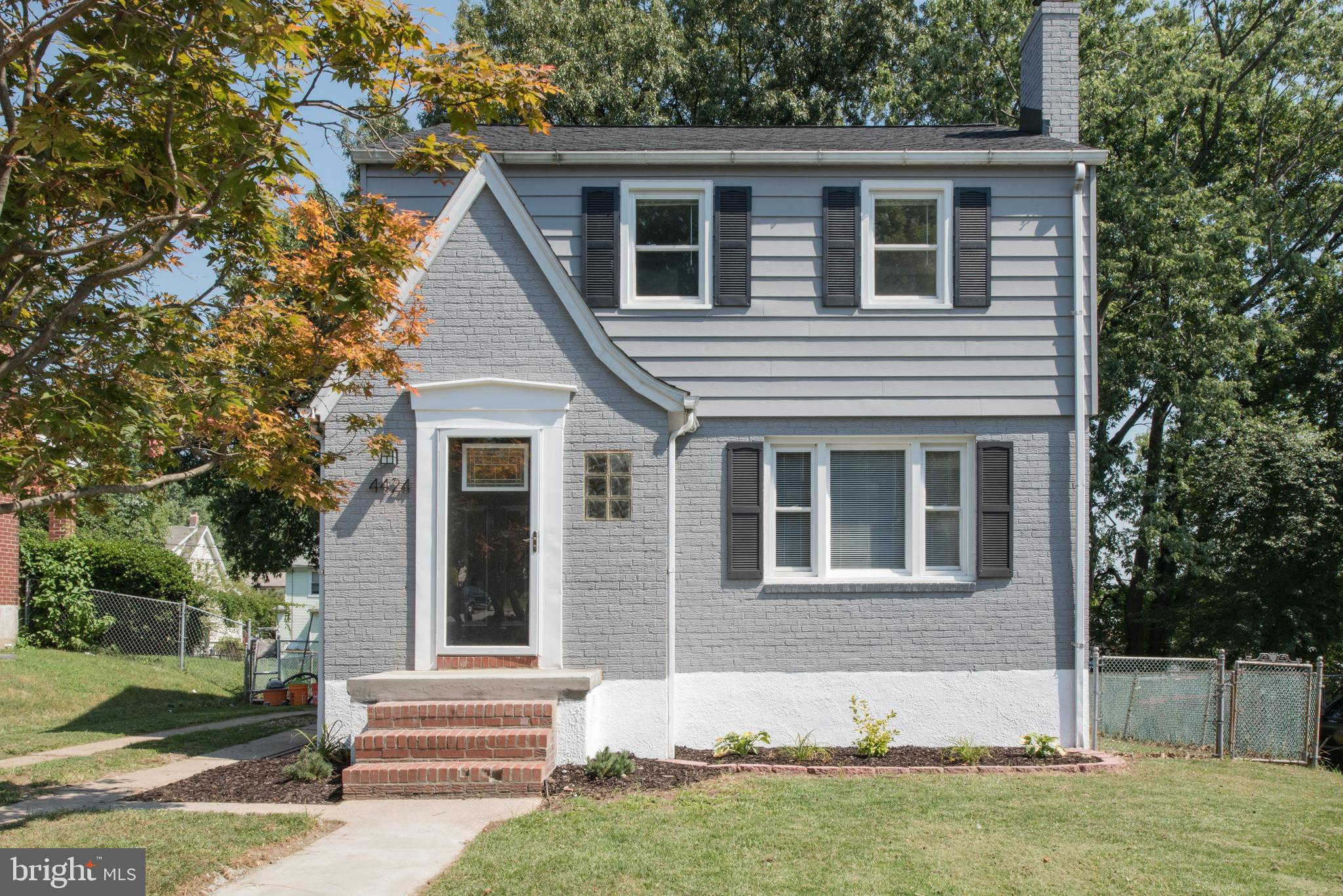Another Property Sold - 4424 Springwood Avenue, Baltimore, MD 21206