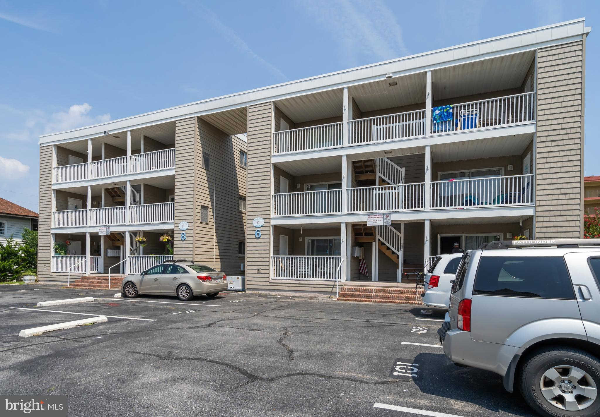 Another Property Sold - 6 64TH Street #302, Ocean City, MD 21842