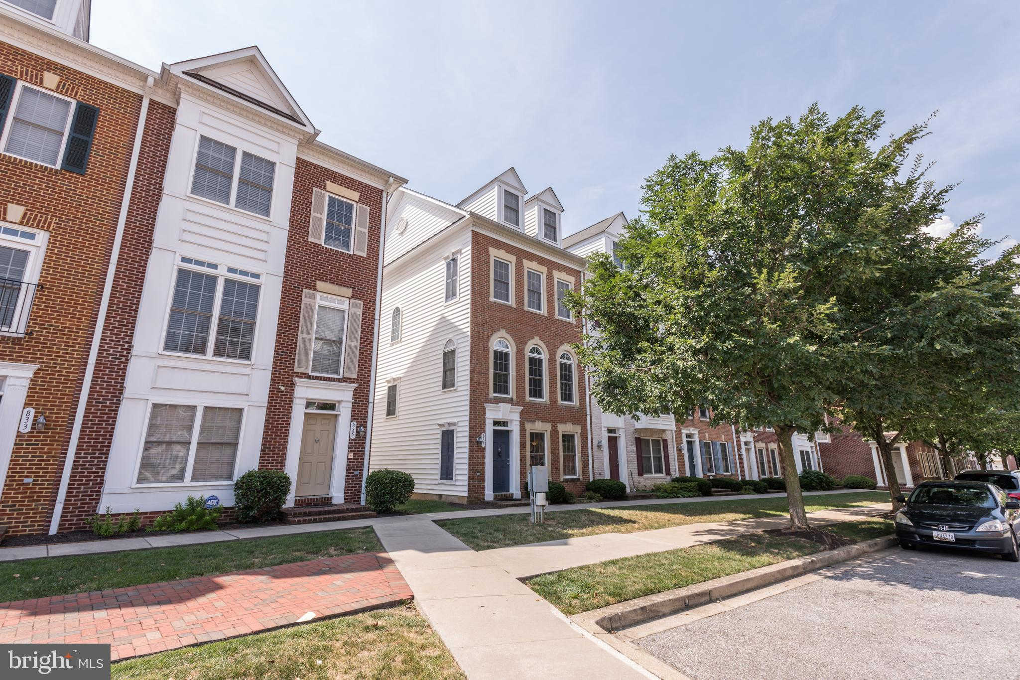 837 Ramsay Street, Baltimore, MD 21230 now has a new price of $279,000!