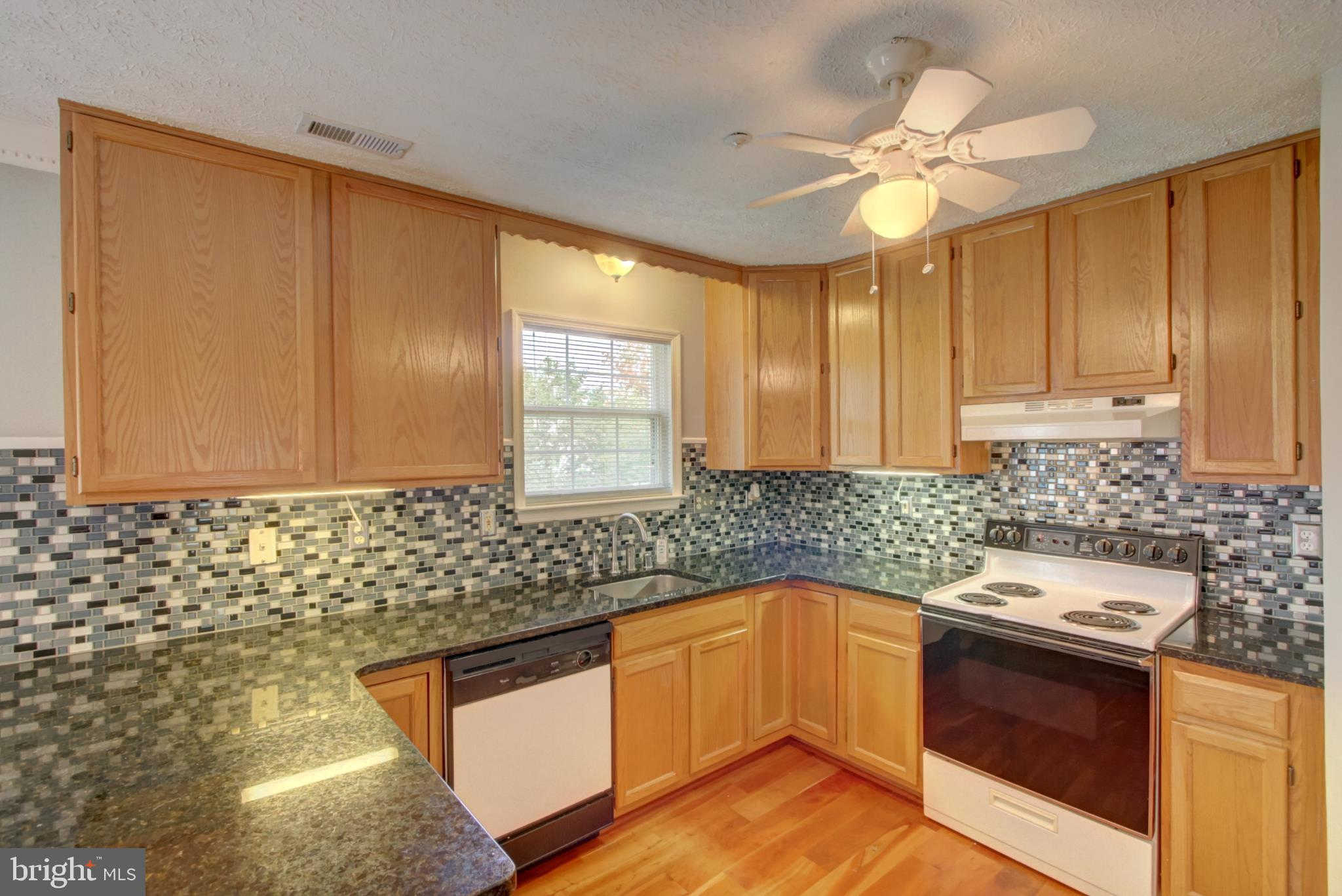 9302 Gordon Court, Laurel, MD 20723 is now new to the market!