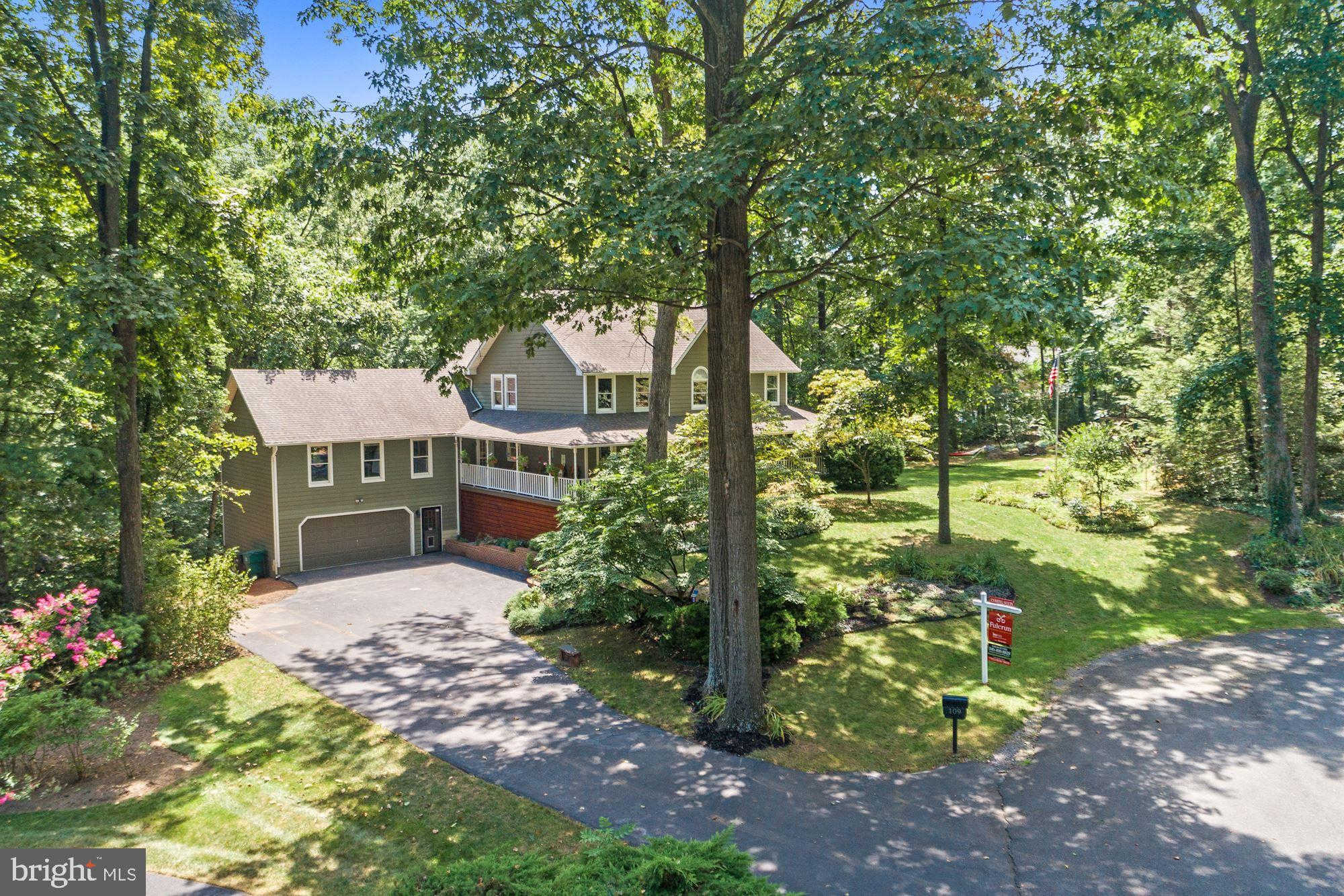 Another Property Sold - 109 Katie Lane, Winchester, VA 22602