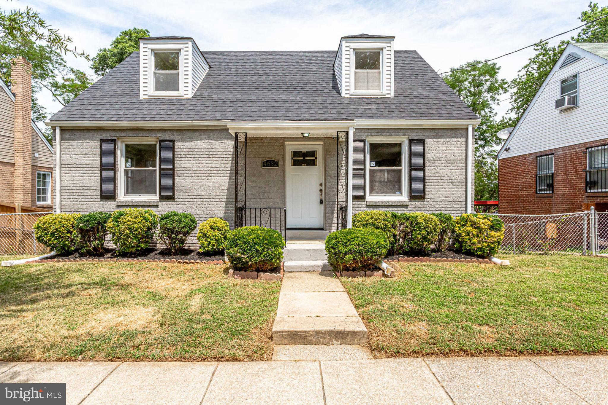 Another Property Sold - 4632 Easy Place Se, Washington, DC 20019
