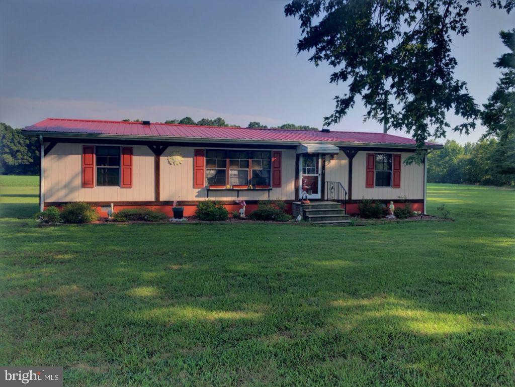 2715 Gun And Rod Club Road, Houston, DE 19954 is now new to the market!