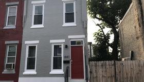 1841 N Taylor Street, Philadelphia, PA 19121