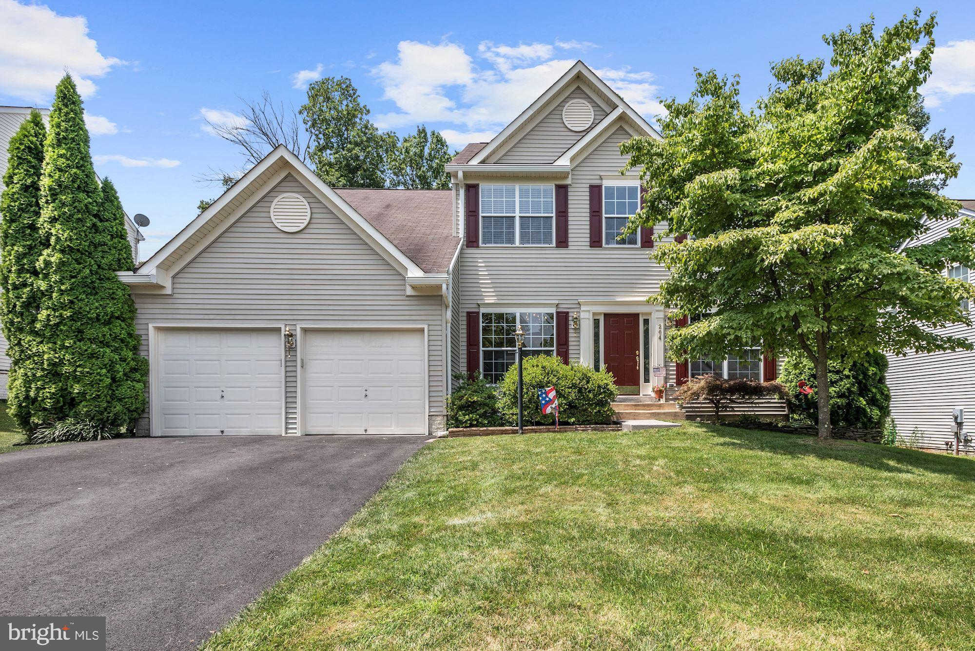 Another Property Sold - 204 E King James Street, Purcellville, VA 20132