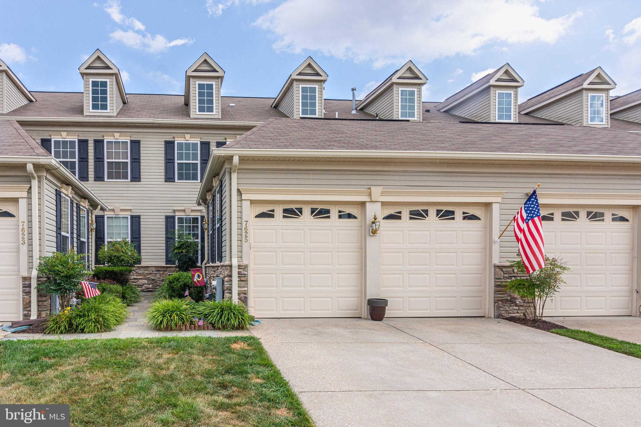 Another Property Sold - 7625 Found Artifact Drive, Odenton, MD 21113