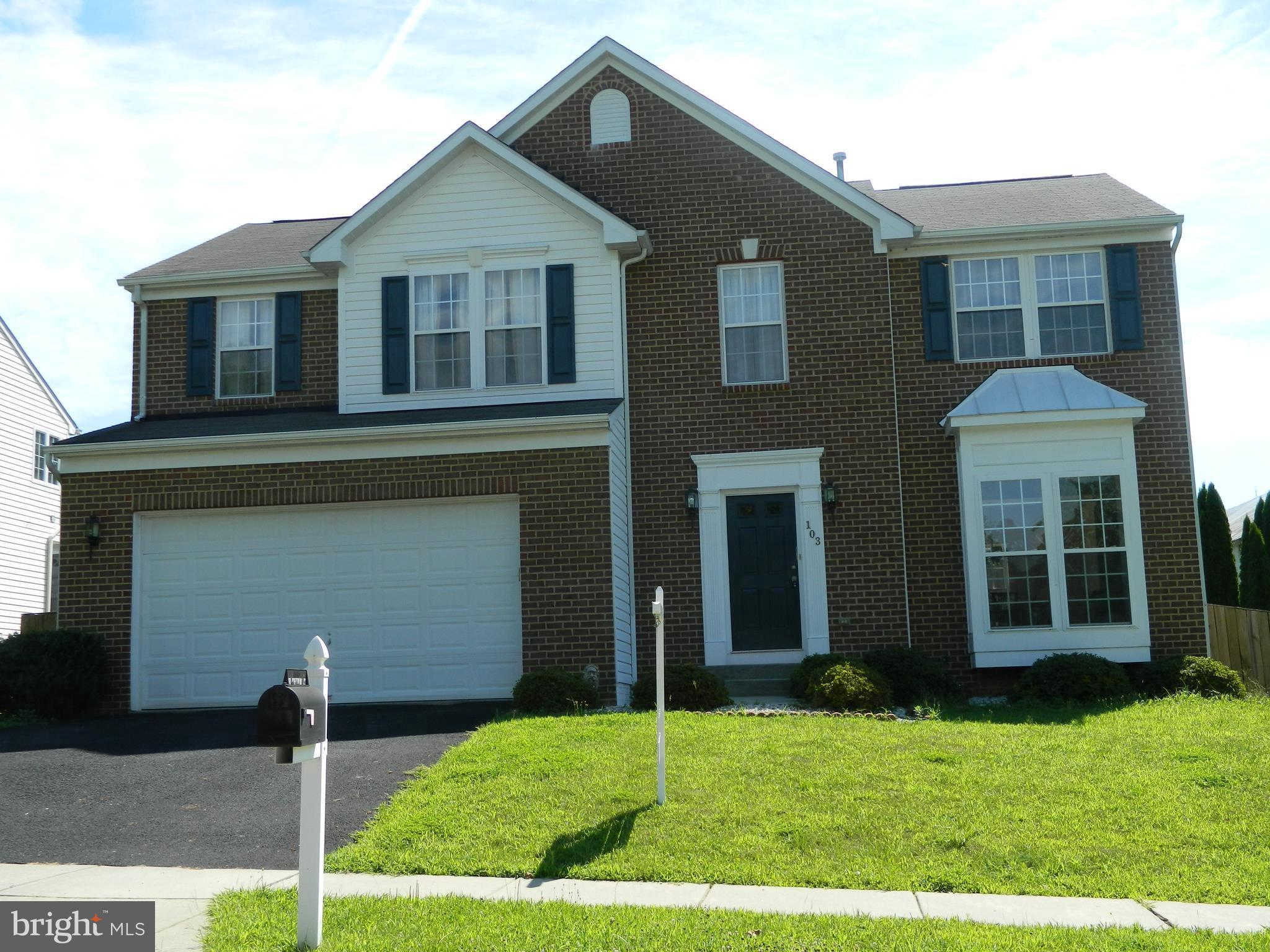 Another Property Sold - 103 Stephanie Court, Rising Sun, MD 21911