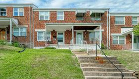 1612 Inverness Avenue, Baltimore, MD 21230