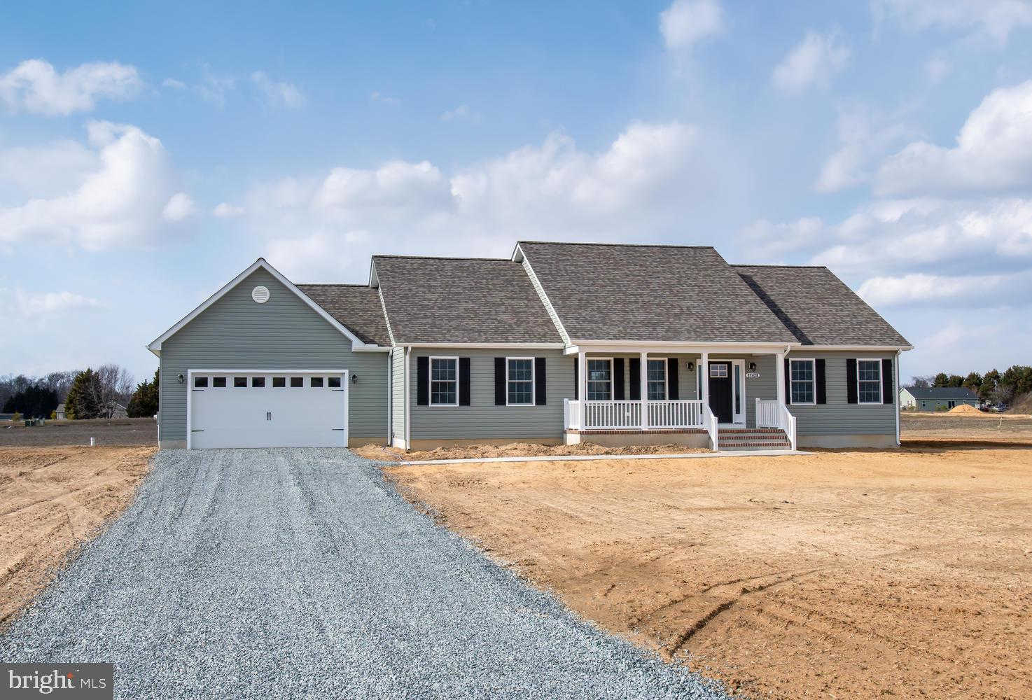 Another Property Sold - 11428 (lot 31) Maplewood Drive, Ridgely, MD 21660