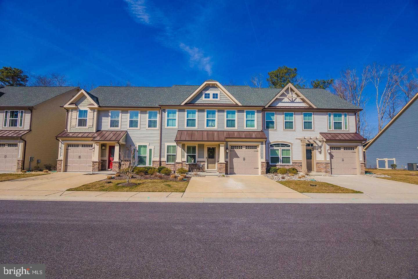 36677 Iron Run #283, Frankford, DE 19945 is now new to the market!