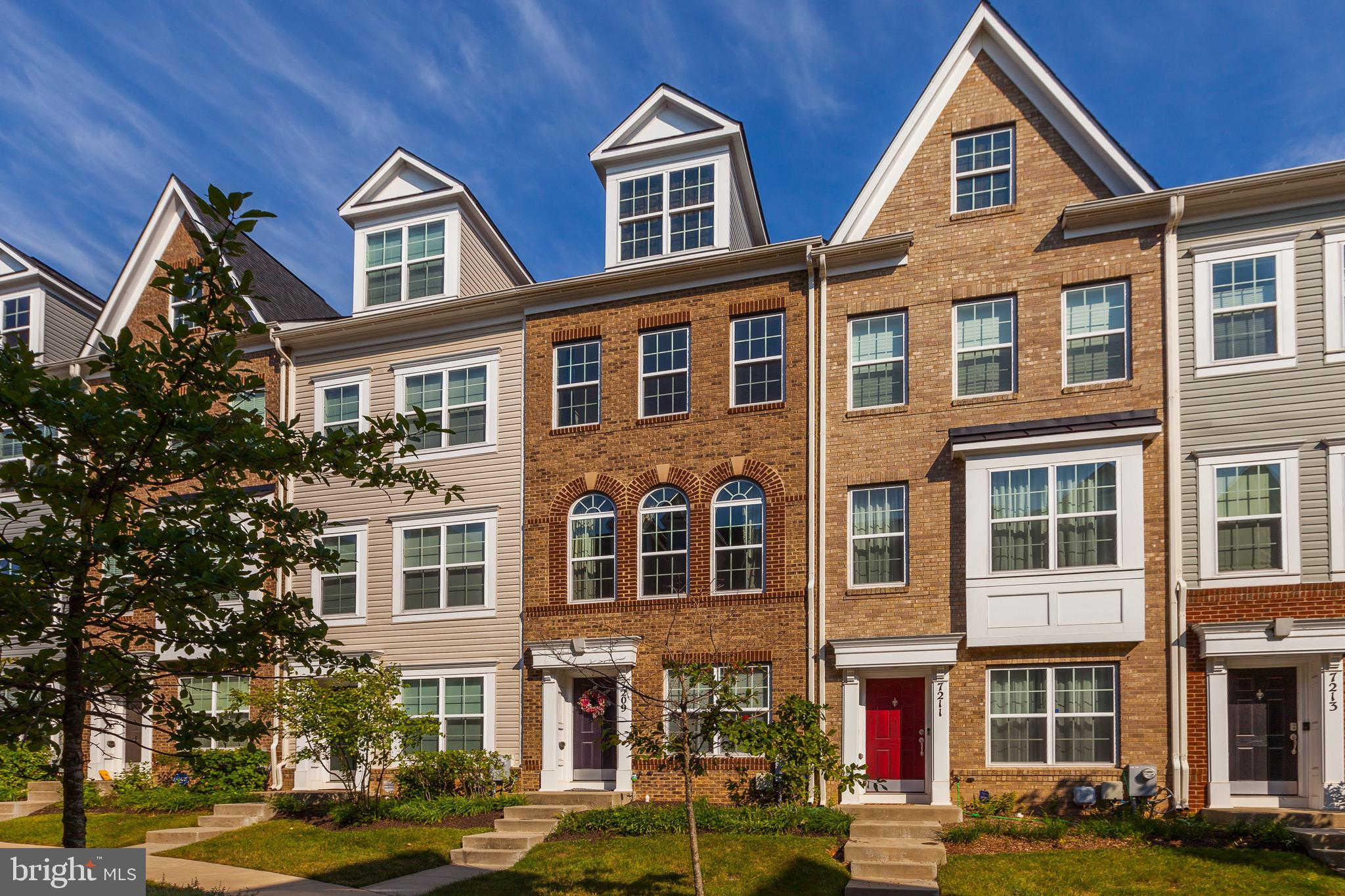 Another Property Sold - 7209 Silver Thorn Way, Beltsville, MD 20705