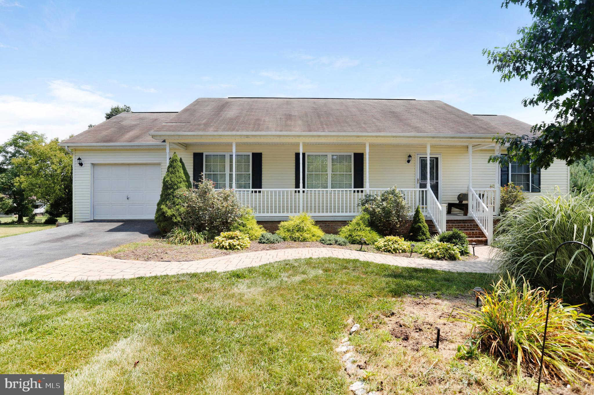 Another Property Sold - 85 Violet, Falling Waters, WV 25419