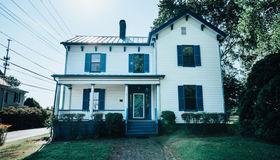 601 S East Street, Culpeper, VA 22701